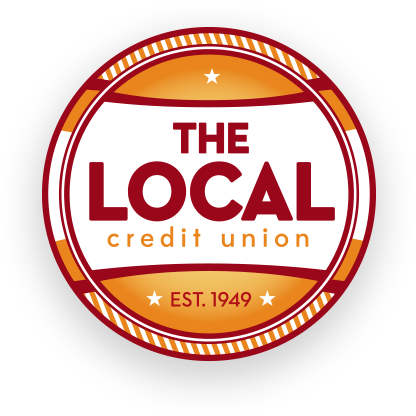 THE LOCAL Credit Union Homepage